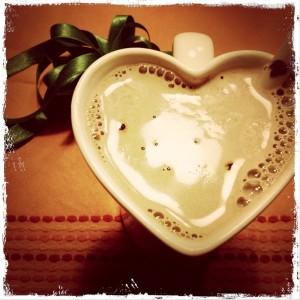 cuore di latte