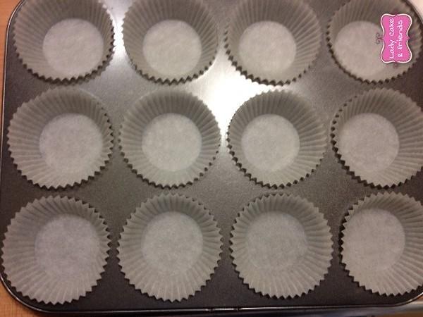 Cupcakes carciofi - Foto 3