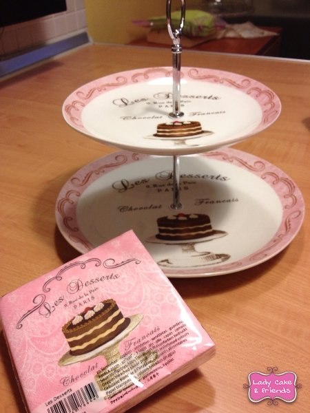 Cupcakes meringa - Foto 1
