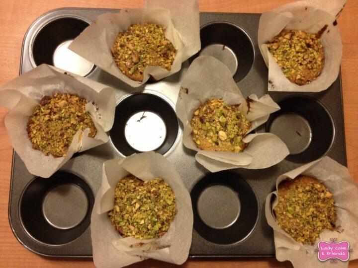 Cupcakes pistacchio - Foto 12