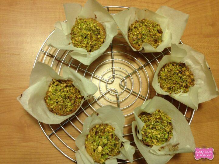 Cupcakes pistacchio - Foto 13