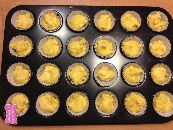 Cupcakes tiramisu - Foto 4