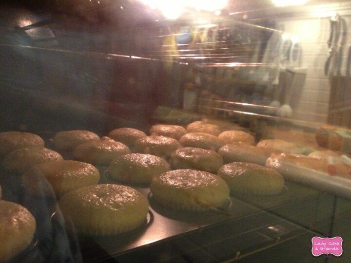 Cupcakes tiramisu - Foto 5