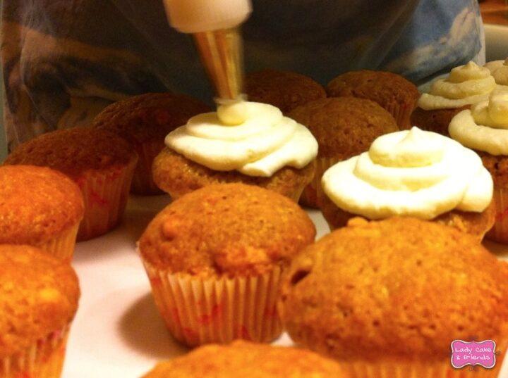 Cupcakes tiramisu - Foto 7