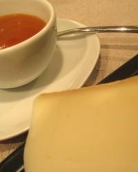 Marmellata di albicocche all'armagnac