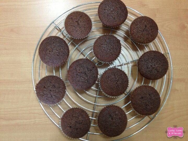 Christmas Cupcakes - Foto 6