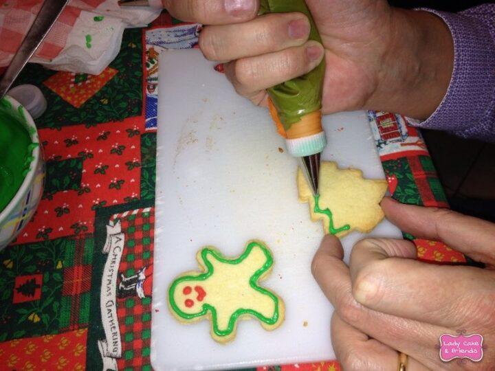 Biscotti di Natale : Foto 1