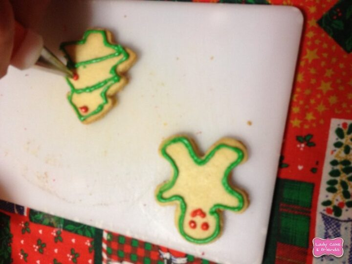 Biscotti di Natale : Foto 3