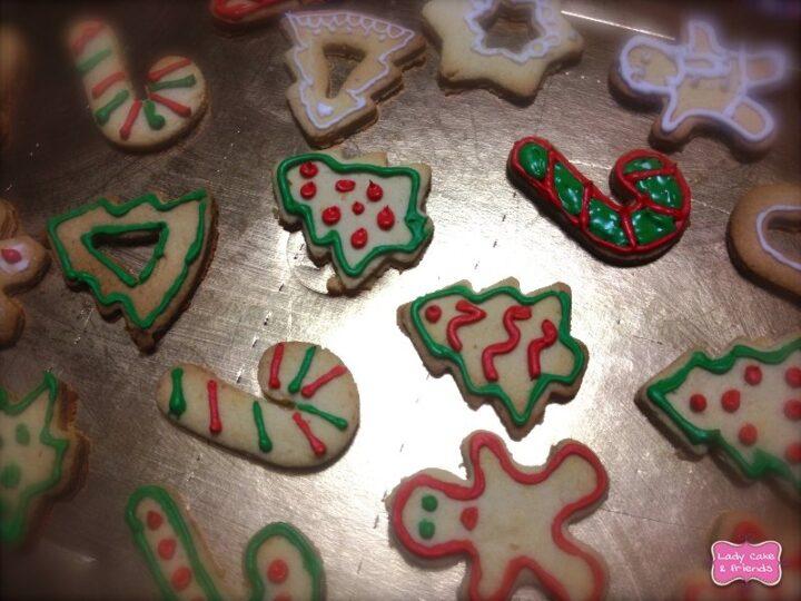 Biscotti di Natale : Foto 5