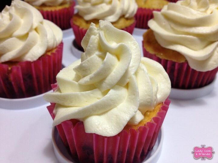 Cheesecake Cupcakes - Foto 12