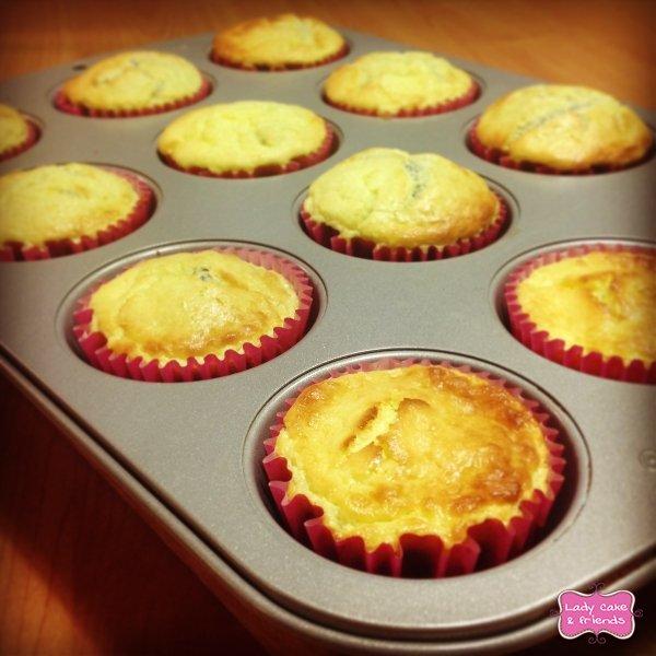 Cheesecake Cupcakes - Foto 7