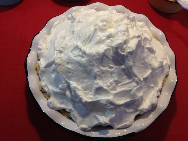 Torta meringata al limone - Foto 6