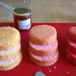 Mini cakes con sorpresa - Foto 02