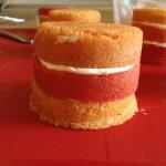 Mini cakes con sorpresa - Foto 05