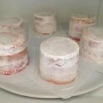 Mini cakes con sorpresa - Foto 06