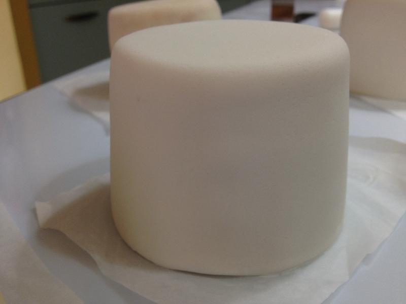 Mini cakes con sorpresa - Foto 09