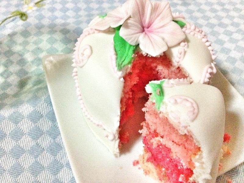 Mini cakes con sorpresa - Foto 11