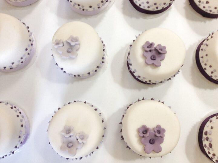 Minicakes fiorite - Foto 7