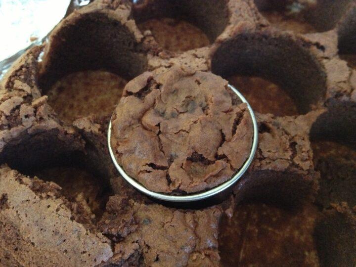 Minicakes fiorite - Foto 1