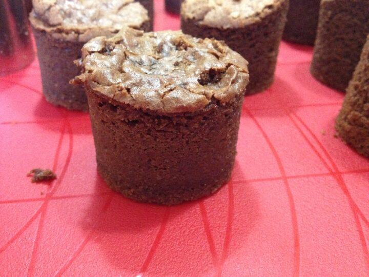 Minicakes fiorite - Foto 2