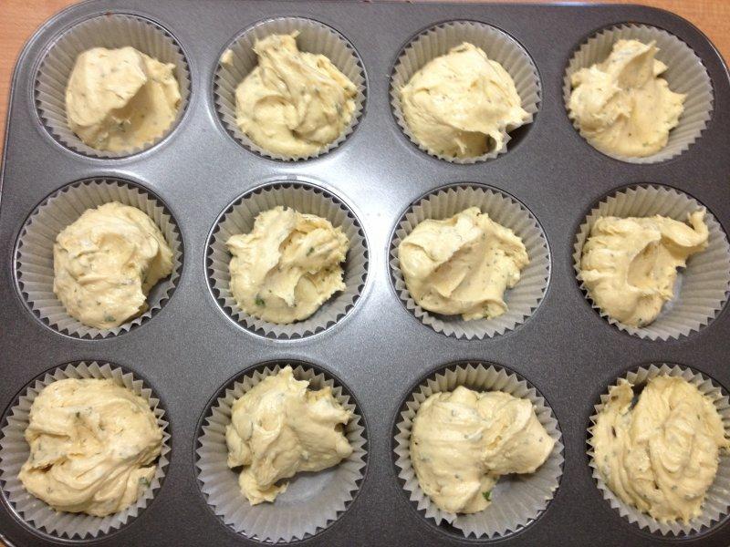 Mojito cupcakes - Foto 8