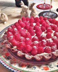 torta nanny