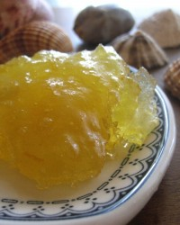 marmellata cocomero invernale e lemongrass