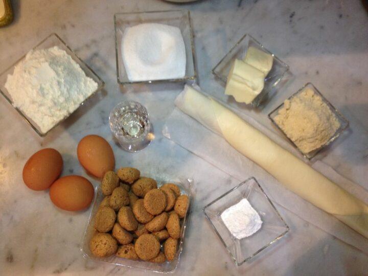 Torta Russa - Foto 1