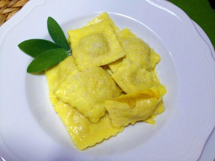 Tortelli Mantovani