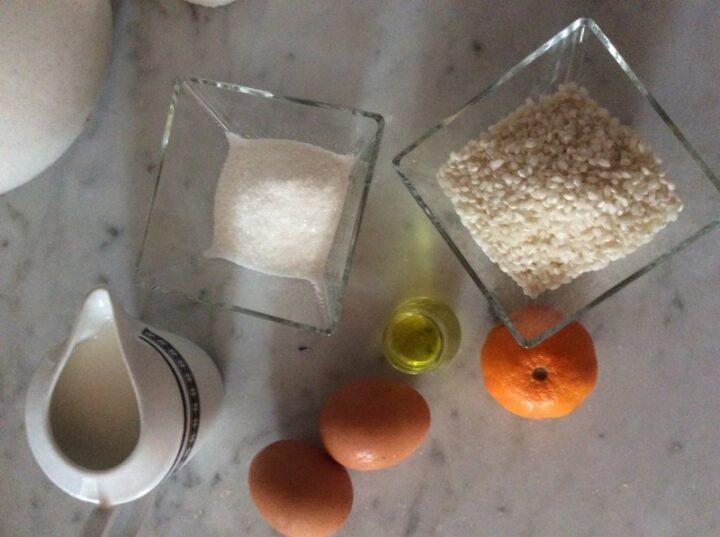Torta di riso: Foto 1