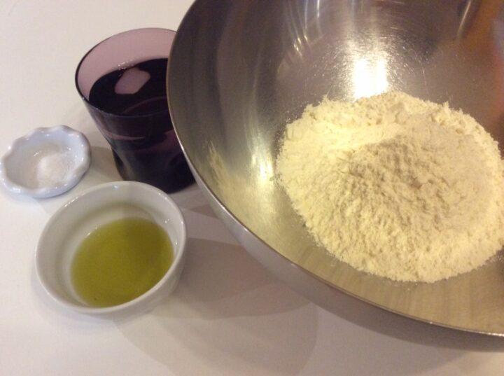 Torta di riso genovese: Foto 1