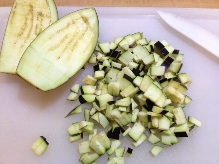 Quiche di zucchine: Foto 2