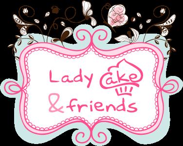 Lady Cake & Friends