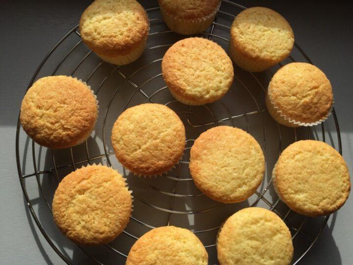 Cupcakes cocco e ananas- Foto 7