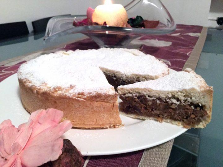 Spongata Ricetta Tradizionale Lady Cake Amp Friends