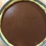 Torta ai due cioccolati - Foto 8