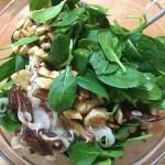 Insalata di spinacini - Foto 8
