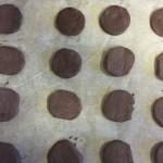 Biscottini alle olive e mortadella - Foto 4
