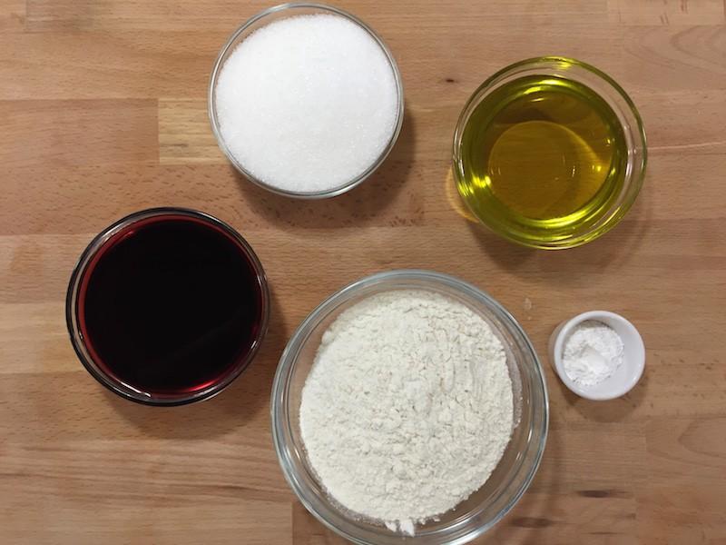 Ciambelline al vino - Foto 1