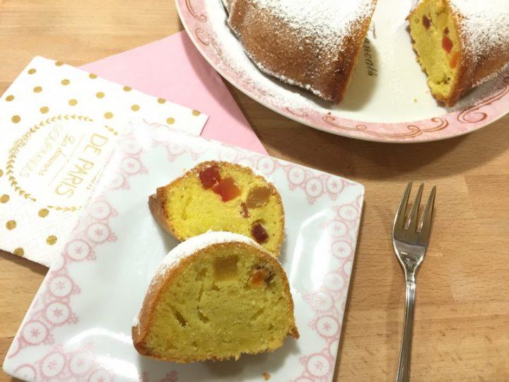 Torta del Donizzetti
