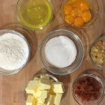 Torta Donizetti - Ingredienti