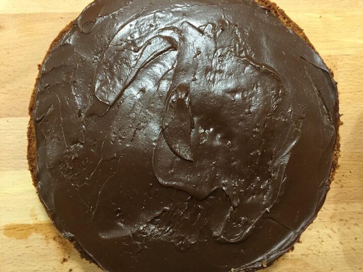 Torta Gianduja - Foto 11