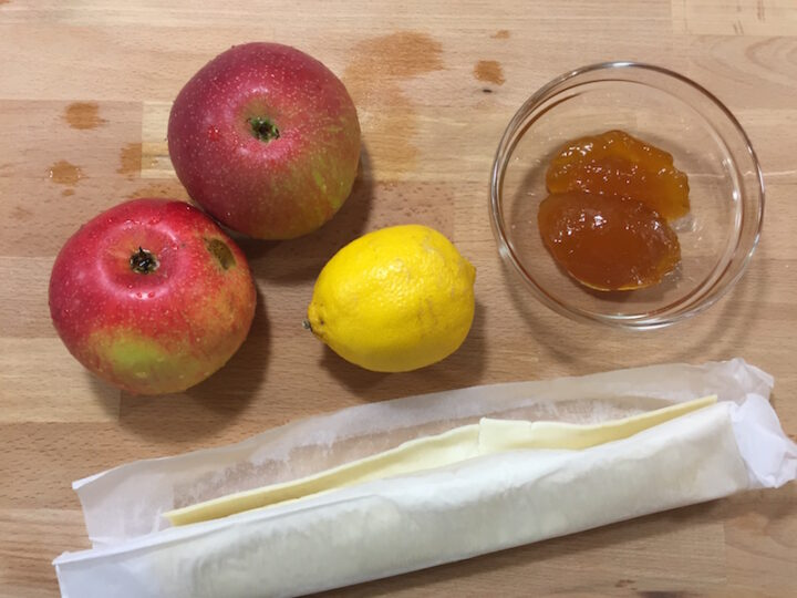Roselline di mele - Foto 1