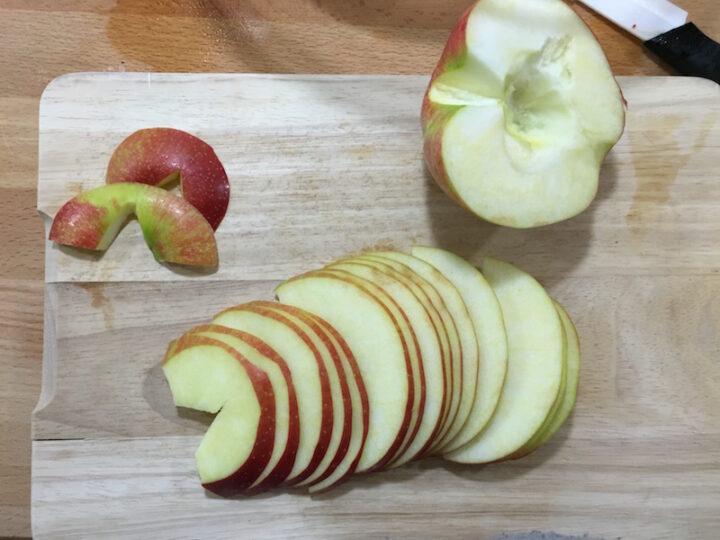 Roselline di mele - Foto 2
