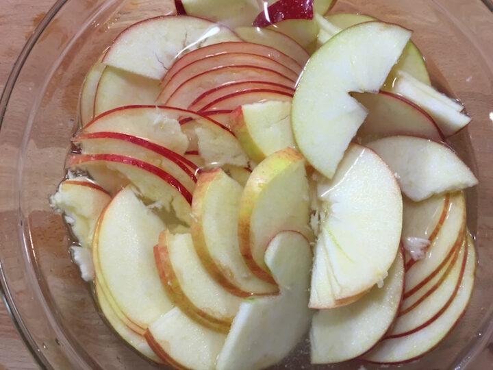 Roselline di mele - Foto 3