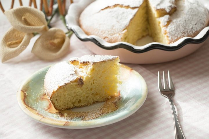 Torta de puina