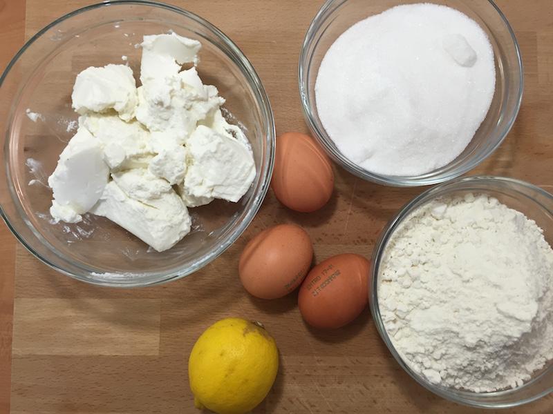 Torta de puina - Foto 1