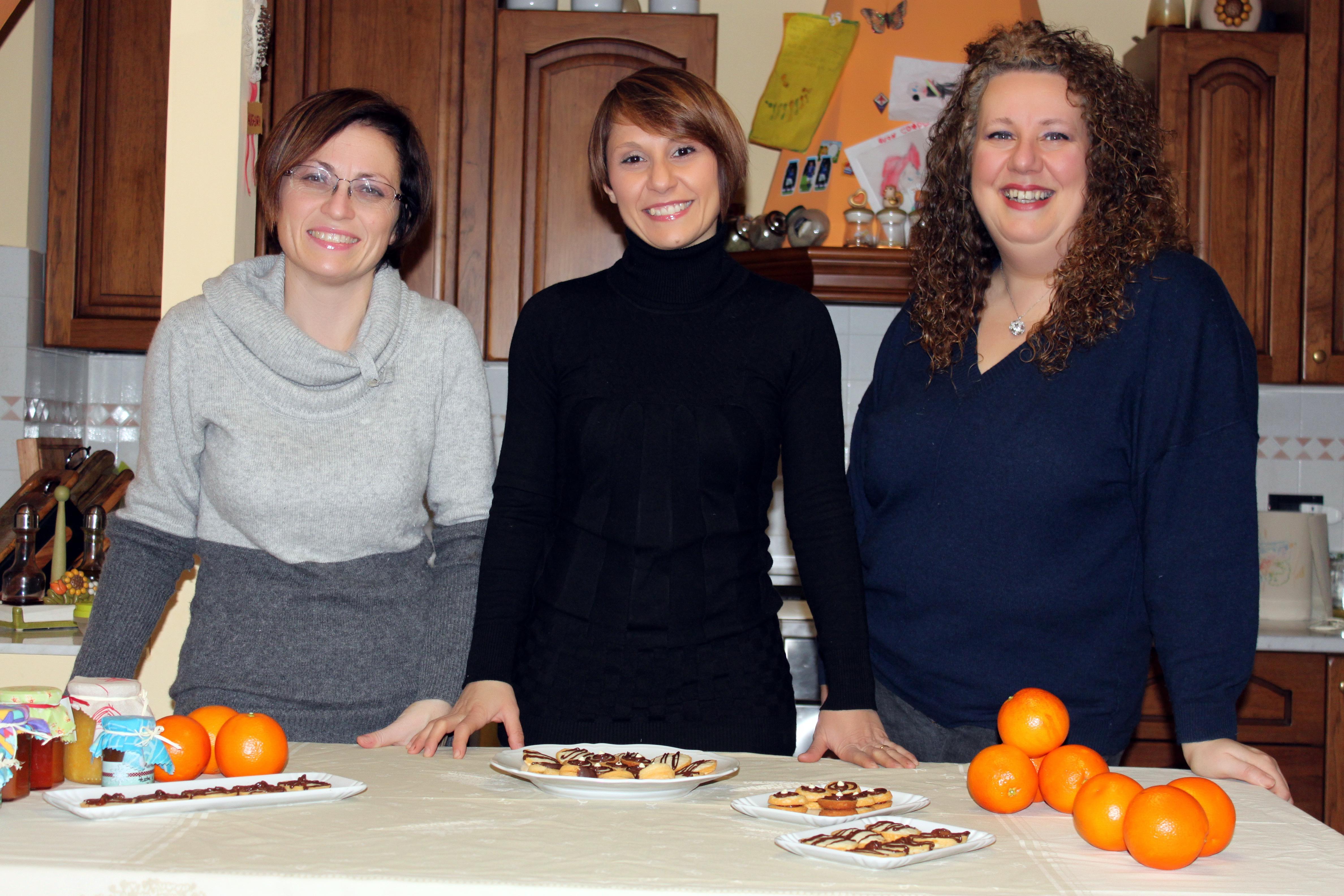Benvenuti su Lady Cake & Friends