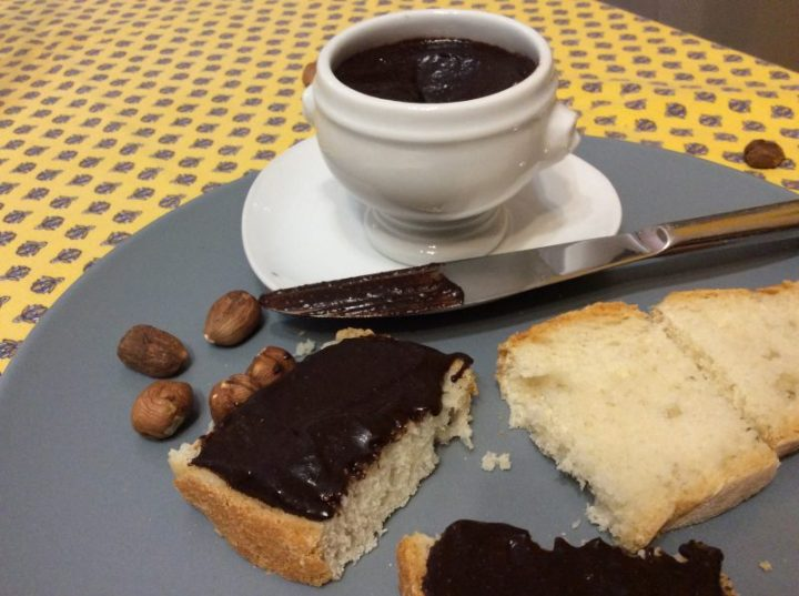 VEG Nutella